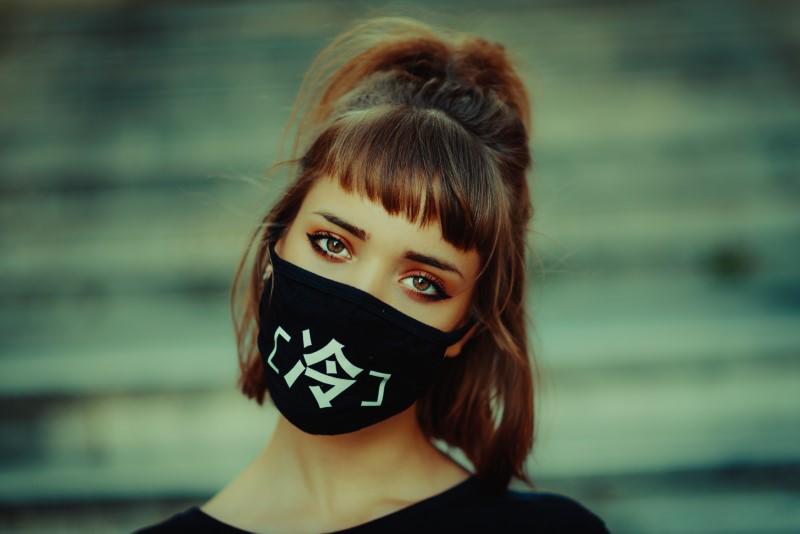 Péče o pleť kvůli nošení masky